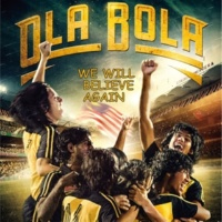 Aril, Ganesan Manohgaran, Geraldine Gan & Nicole Lai We Will Believe Again (from Ola Bola)