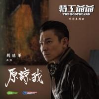 Andy Lau Forgive Me