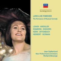 """ジョーン・サザーランド/Ambrosian Light Opera Chorus/ニュー・フィルハーモニア管弦楽団/リチャード・ボニング Romberg: Desert Song (""""The Desert Song"""")"""