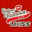 U-KISS U-KISS Sweet Valentine 2016 LIVE