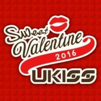 U-KISS Dear My Friend (Sweet Valentine 2016 LIVE version)