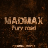 NIYARI計画 MADMAX Fury road ORIGINAL COVER