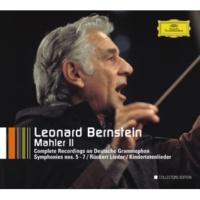 ニューヨーク・フィルハーモニック/レナード・バーンスタイン 交響曲 第7番 ホ短調 《夜の歌》: 第4楽章:夜の歌(アンダンテ・アモローソ)