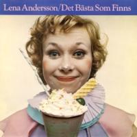 Lena Andersson När Karl Jonas är i stan