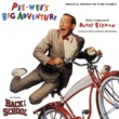 Danny Elfman Pee-wee's Big Adventure / Back to School [Original Motion Picture Scores]