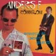 Anders F. Rönnblom Amnesti åt bisarra gitarrer