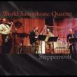World Saxophone Quartet Intro 1 (Live)