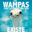 Les Wampas I Hate Switzerland
