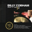 Billy Cobham Waveform