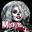 The Misfits Vampire Girl