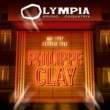 Philippe Clay Le chemineau [Live à l'Olympia / 1957]
