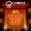 Philippe Clay Pour un air [Live à l'Olympia / 1957]