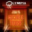 Michèle Torr Introduction [Live à l'Olympia / 1980]