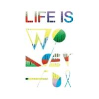 Qaijff Life is Wonderful