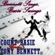 Count Basie & Tony Bennett Bennett Sings, Basie Swings