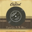 "Jo Stafford Capitol Records From The Vaults: ""Capitol Goes To The Movies"""