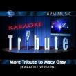 Karaoke Tribute I Try