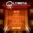Les Compagnons De La Chanson Les comédiens [Live à l'Olympia / 1983]