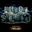 Punch/サイレント Spotlight