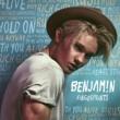 Benjamin Hold On