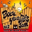 ラガラボMUSIQ BACK YAADIE'S JAM VOL.2
