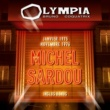 Michel Sardou J'ai 2000 ans [Live à l'Olympia / 1975]
