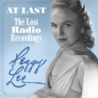 Peggy Lee At Last - The Lost Radio Recordings