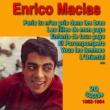 Enrico Macias L'amour c'est pour rien