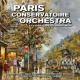 The Paris Conservatoire Orchestra, Albert Wolff Donna Diana