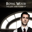 Royal Wood Thinking About