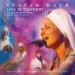 Snatam Kaur Azure Salver