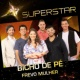 Bicho de Pé Frevo Mulher (Superstar)
