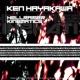 Ken Hayakawa Hellraiser