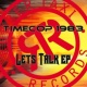 TimeCop1983 & Mark Turkington/Mark Turkington Lost Without You
