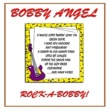 Bobby Angel A Shanty in Old Shanty Town