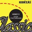 Honey C Stop (The Disease) (Original Radio Edit)