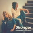 DIGIIEK Stronger feat. Yummi,Masa