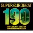 NEO SUPER EUROBEAT VOL.190