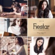 FIESTAR A sip of lips