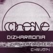 Dizharmonia Diaskeptirion