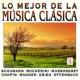 Orquesta Sinfónica de Radio Hamburgo Bocherini: Minueto de Cuarteto en Re para Flauta, Viola y Violoncelo