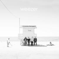 Weezer Weezer (White Album)