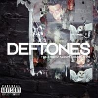 Deftones The Studio Album Collection