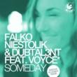Falko Niestolik & Dubtal3nt Someday (feat. Voyce*) [Sascha Kloeber Remix]