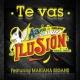 Aarón Y Su Grupo Ilusión/Mariana Seoane Te Vas (feat.Mariana Seoane)