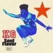 KG Soul Flavor EP 1