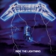 メタリカ Ride The Lightning [Deluxe / Remastered]