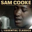 Sam Cooke Essential Classics