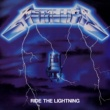 メタリカ Ride The Lightning [Remastered]