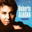 """Roberto Alagna La Rondine, Act 3: """"Ma come puoi lasciarmi"""" (Ruggero, Magda)"""